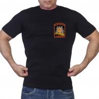 Черная футболка Бессмертный полк 1941-1945 для организаторов акции