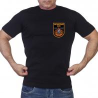 Черная футболка Бессмертный полк 1941-1945 участник акции