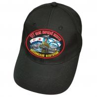 Чёрная кепка 177 полка морской пехоты