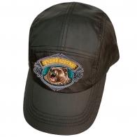 Черная кепка-бейсболка лучшему охотнику