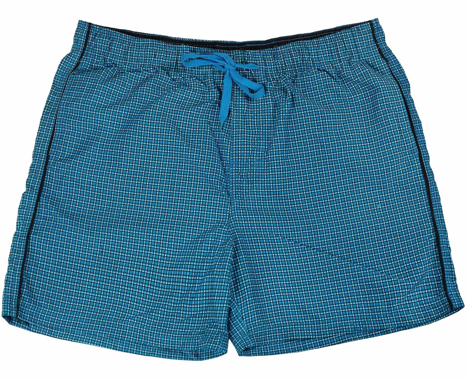 Мужские шорты в мелкую клетку  - купить в интернет-магазине с доставкой