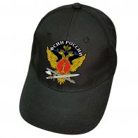 Чёрная кепка ФСИН России