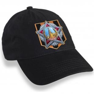 Черная кепка на юбилей Победы-2020