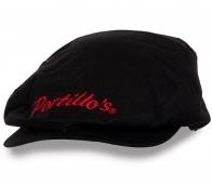 Черная кепка Portillo's ®