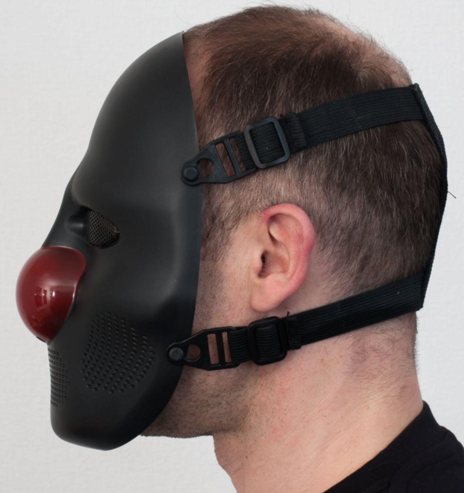 """Заказать маску """"Клоун"""""""
