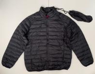 Черная мужская куртка от Jackson Hole