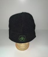 Черная шапка Du Pont