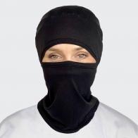 Черная маска балаклава