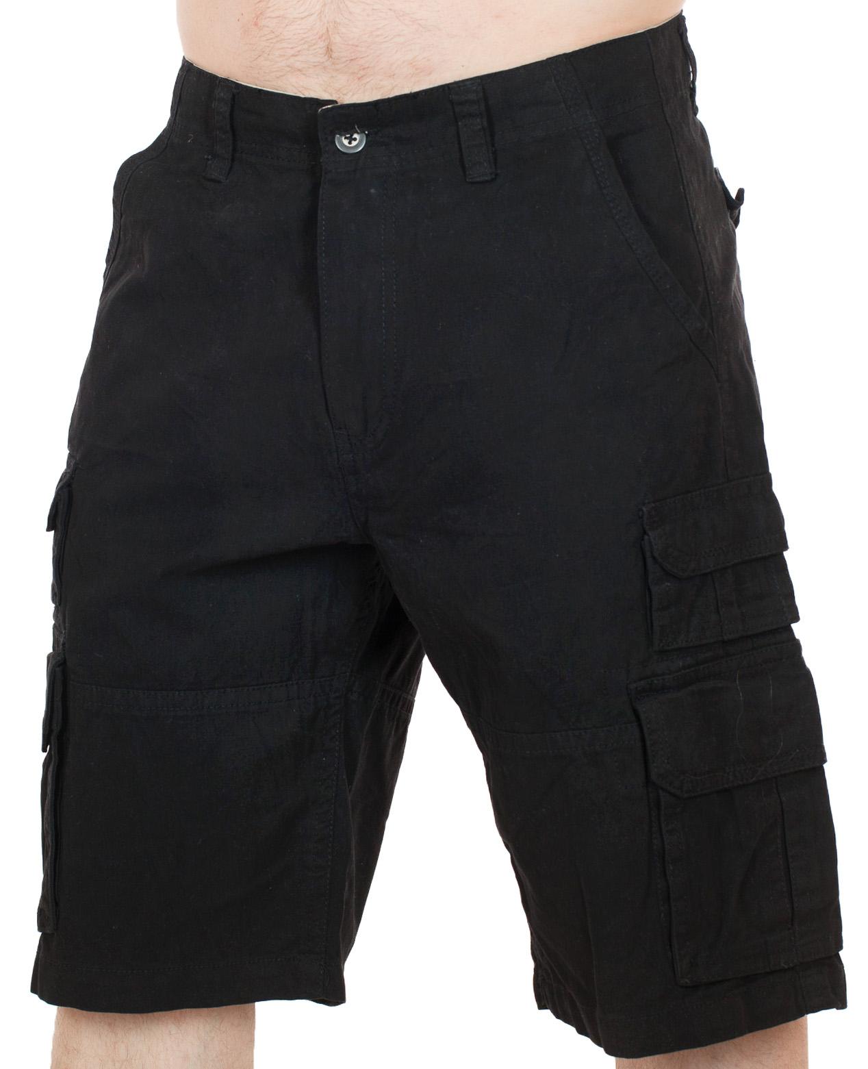 Тактические шорты (Iron Co., США)