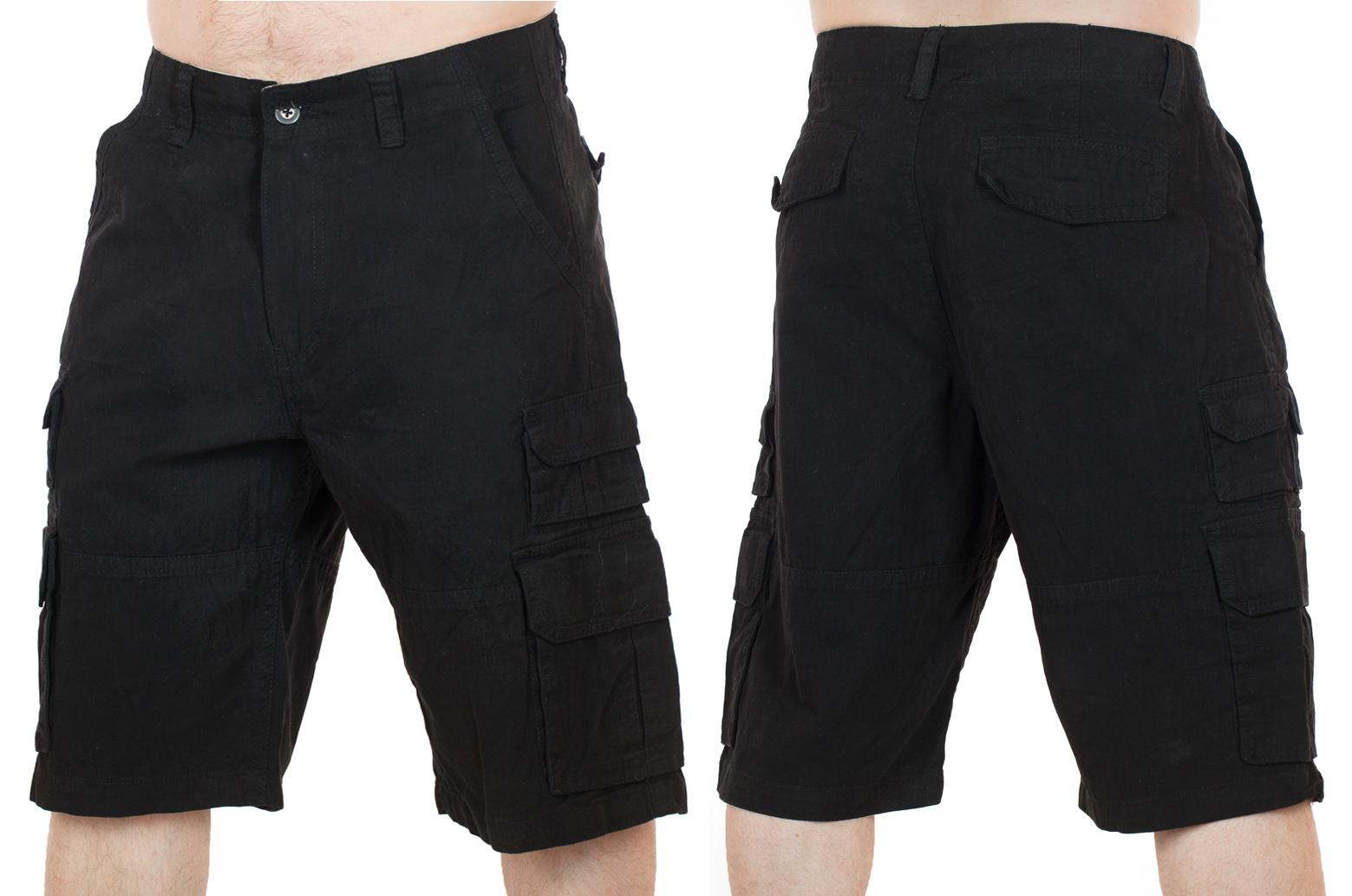 Тактические шорты (Iron Co., США) с доставкой