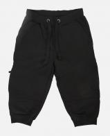 Черные мужские шорты GRIND HOUSE