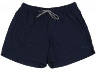 Тёмно-синие шорты MAN, by Tchibo (DE-22297 Hamburg)