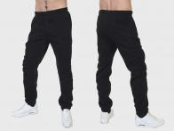 Черные утепленные спортивные штаны Lowes (Австралия)