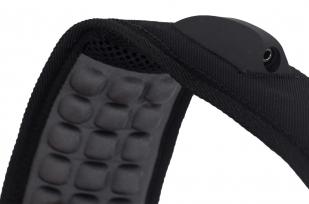 Черный мужской рюкзак с нашивкой Погранслужбы - купить по экономичной цене