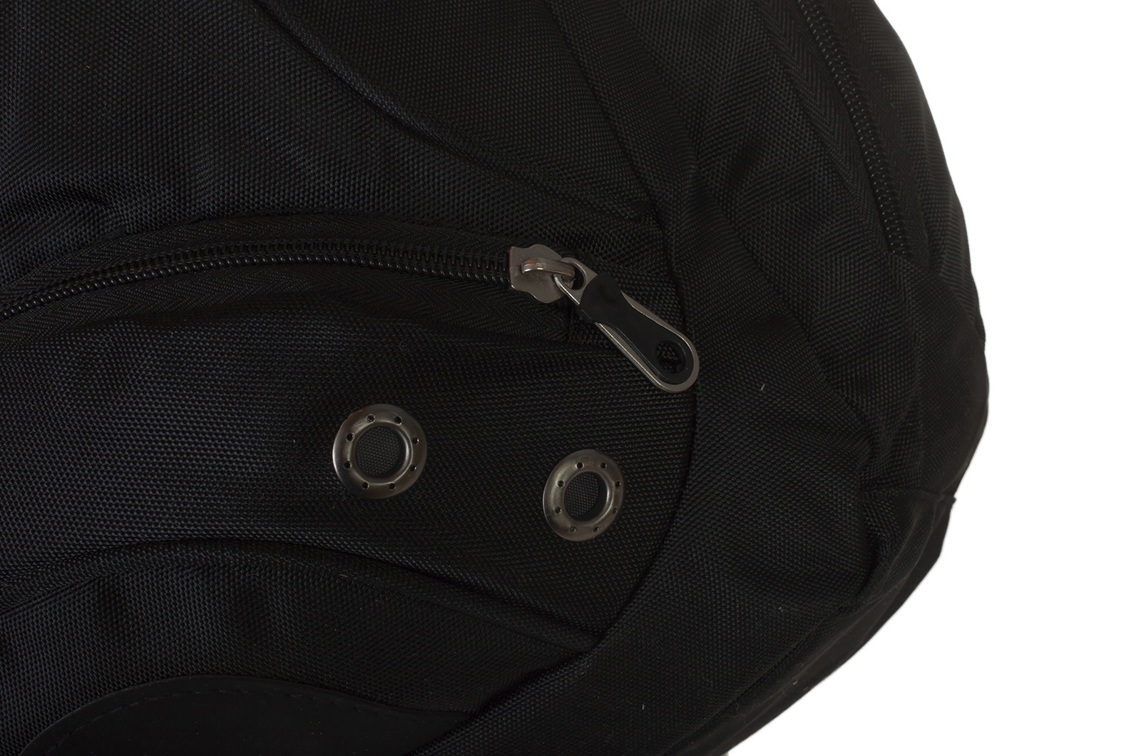 Черный рюкзак с символичным шевроном Торез Оплот Спецназ купить по лучшей цене
