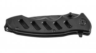 Заказать черный складной нож MTech MX-8027A Xtreme Premium