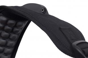 Черный универсальный рюкзак ФСО - купить с доставкой