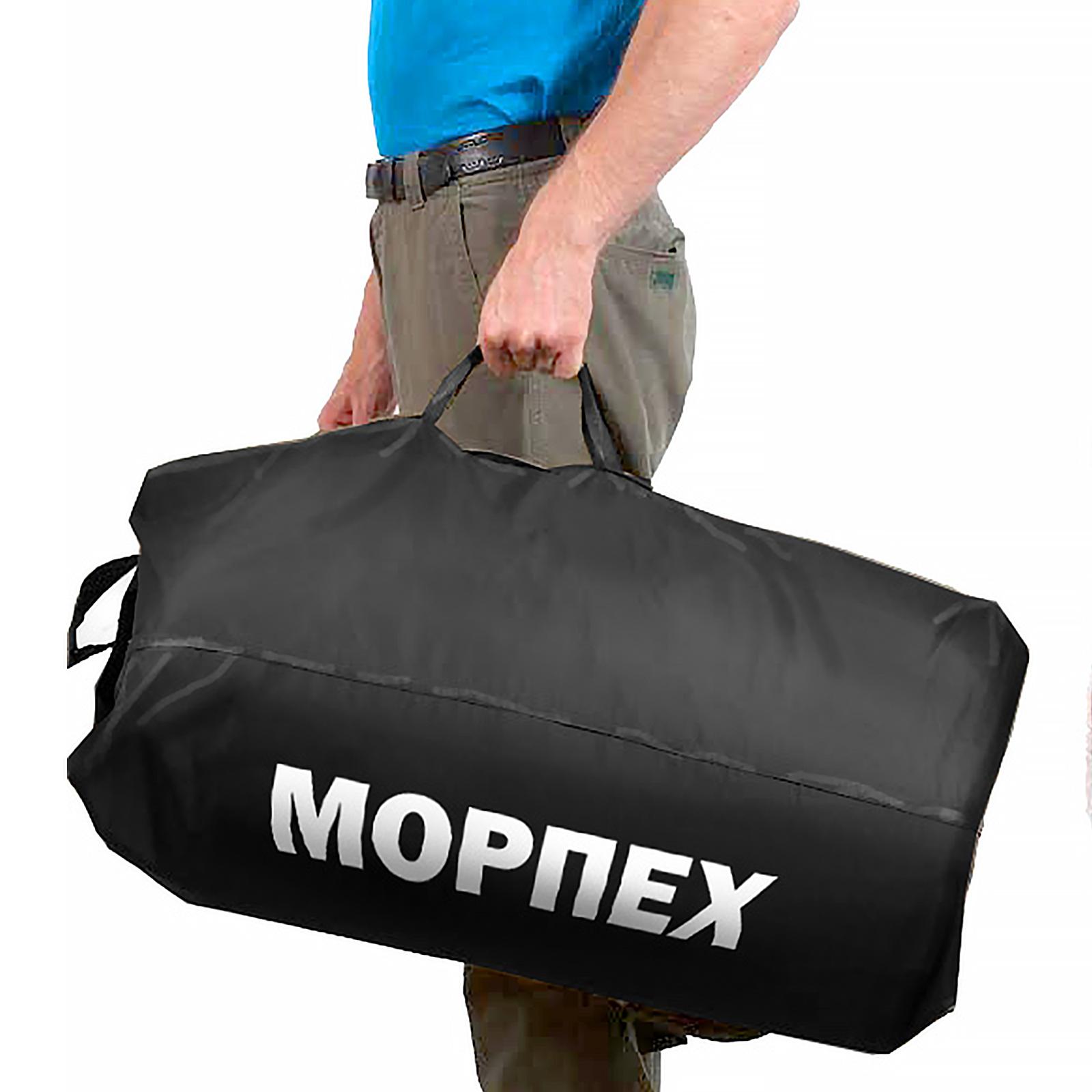 Черный вещмешок Морпеха по лучшей цене