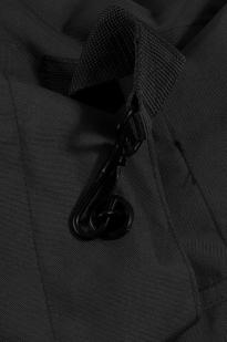 Черный вещмешок Морпеха