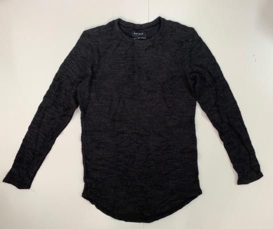 Черный женский свитерок от PACSUN