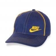 Чёткая брендовая кепка