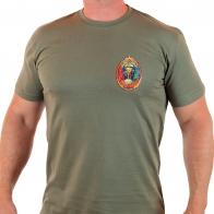 Чёткая футболка ВДВ к юбилею