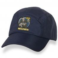 Четкая кепка ДШБ с девизом: Никто, кроме нас!