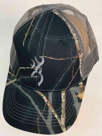 Чёткая кепка с сеткой для молодёжи