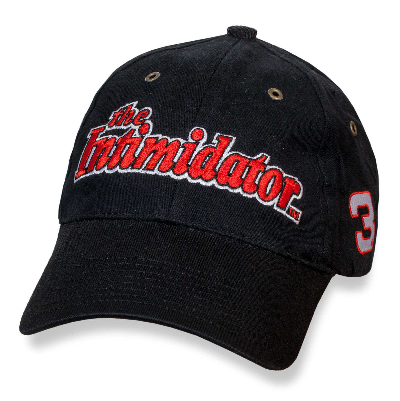 Четкая мужская бейсболка Intimidator