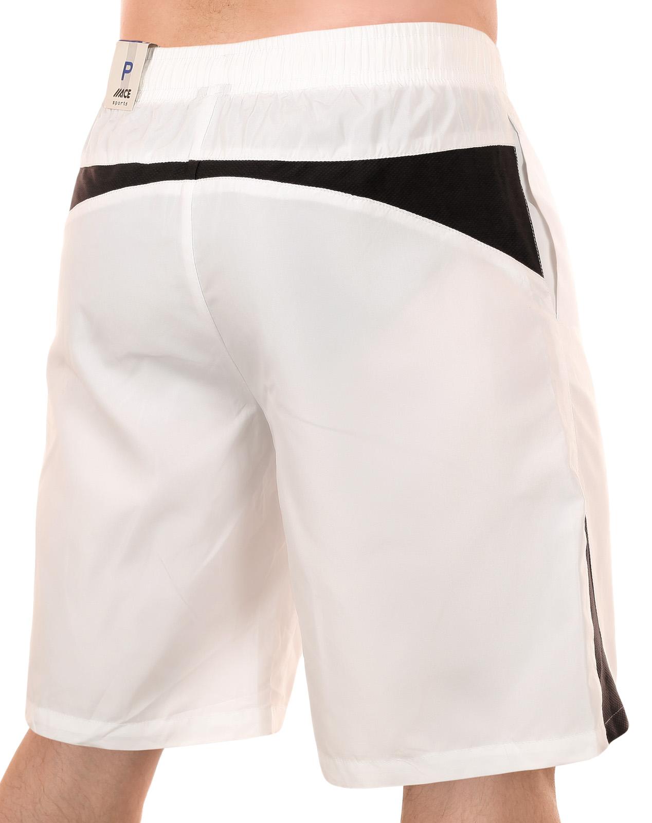 Чёткие шорты в подарок брательнику от бренда MACEпо выгодной цене