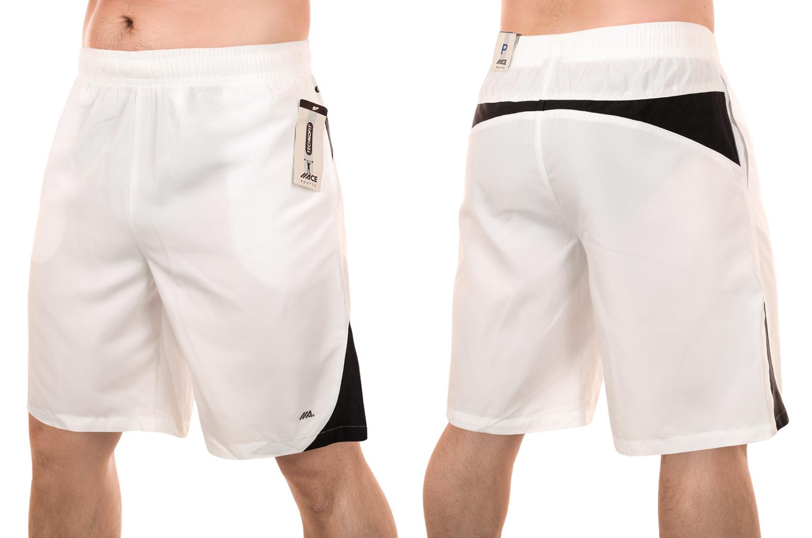 Заказать чёткие шорты в подарок брательнику от бренда MACE (Канада)