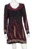 Купить чудное платьице с оригинальным принтом