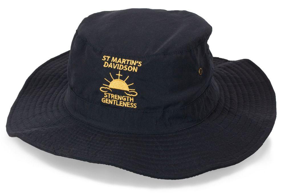 Дачная шляпа для мужчин