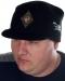 Демисезонная кепка-шапка Miller с нашивкой Оплот - купить с доставкой