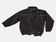 Демисезонная мужская куртка HD Concept  в стиле бомбер.