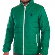 Демисезонная мужская куртка U.S. Polo Assn