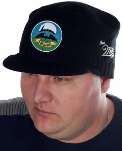 Демисезонная мужская кепка Спецназа от Miller Way по доступной цене