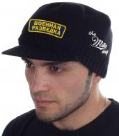 Демисезонная шапка-кепка от бренда Miller Way - заказать выгодно