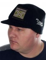 Демисезонная шапка с козырьком от Miller Way - заказать онлайн