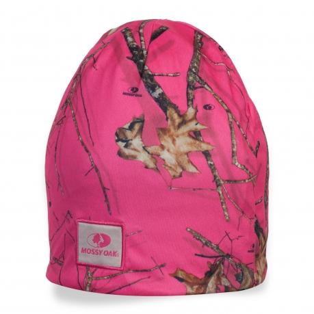 Демисезонная женская шапочка Mossy Oak
