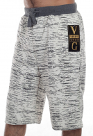 Демисезонные флисовые шорты Vibes Gold Jogger