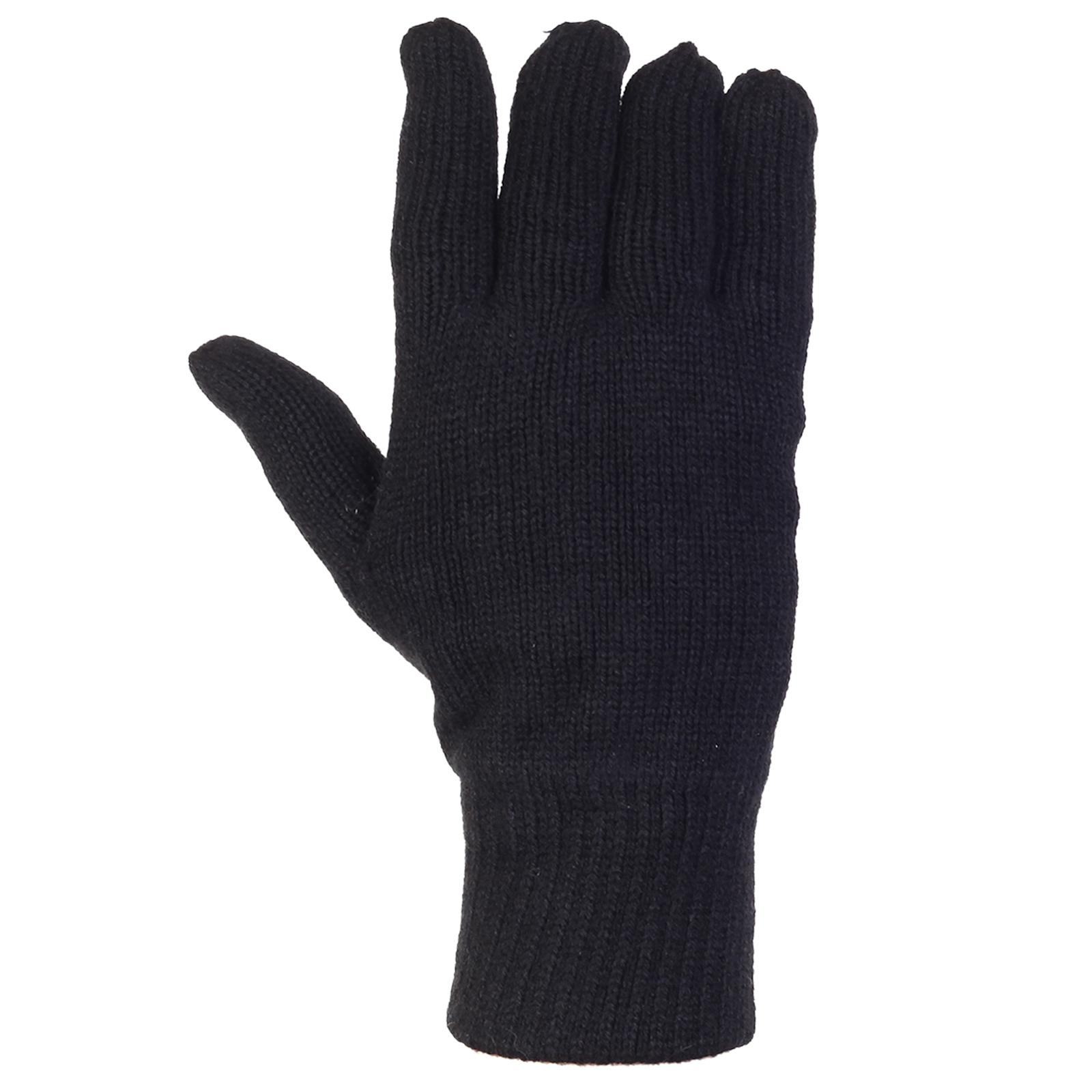 Купить на осень-зиму вязаные перчатки