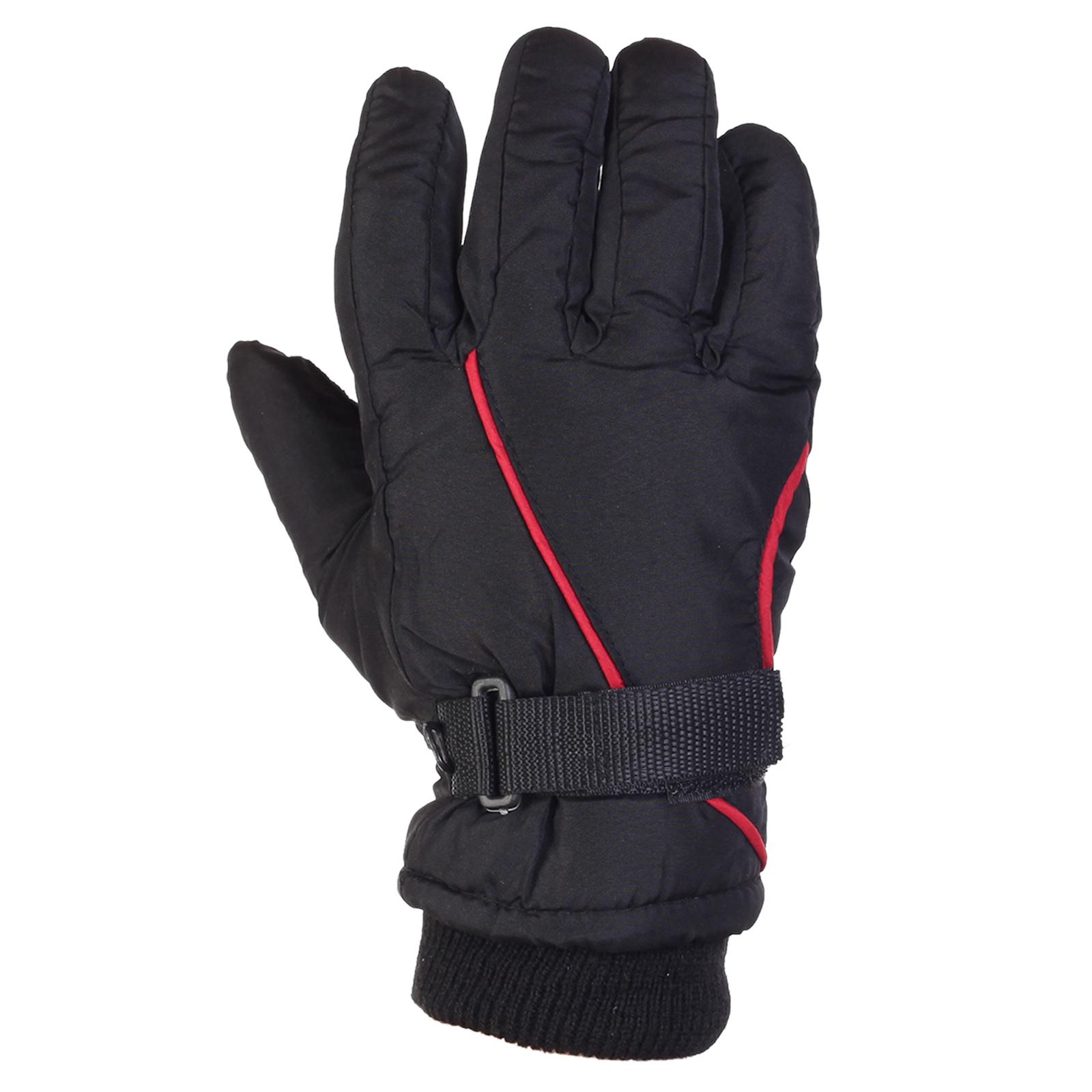Мужские, женские и детские лыжные перчатки по супер цене