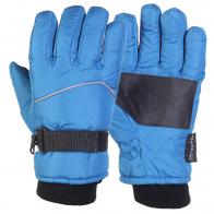 Детские горнолыжные перчатки Thinsulate