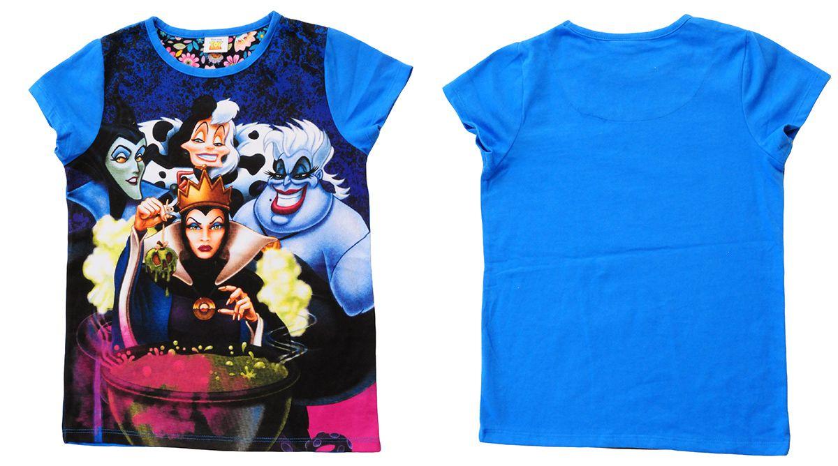 Детская футболка Evil Queen - общий вид