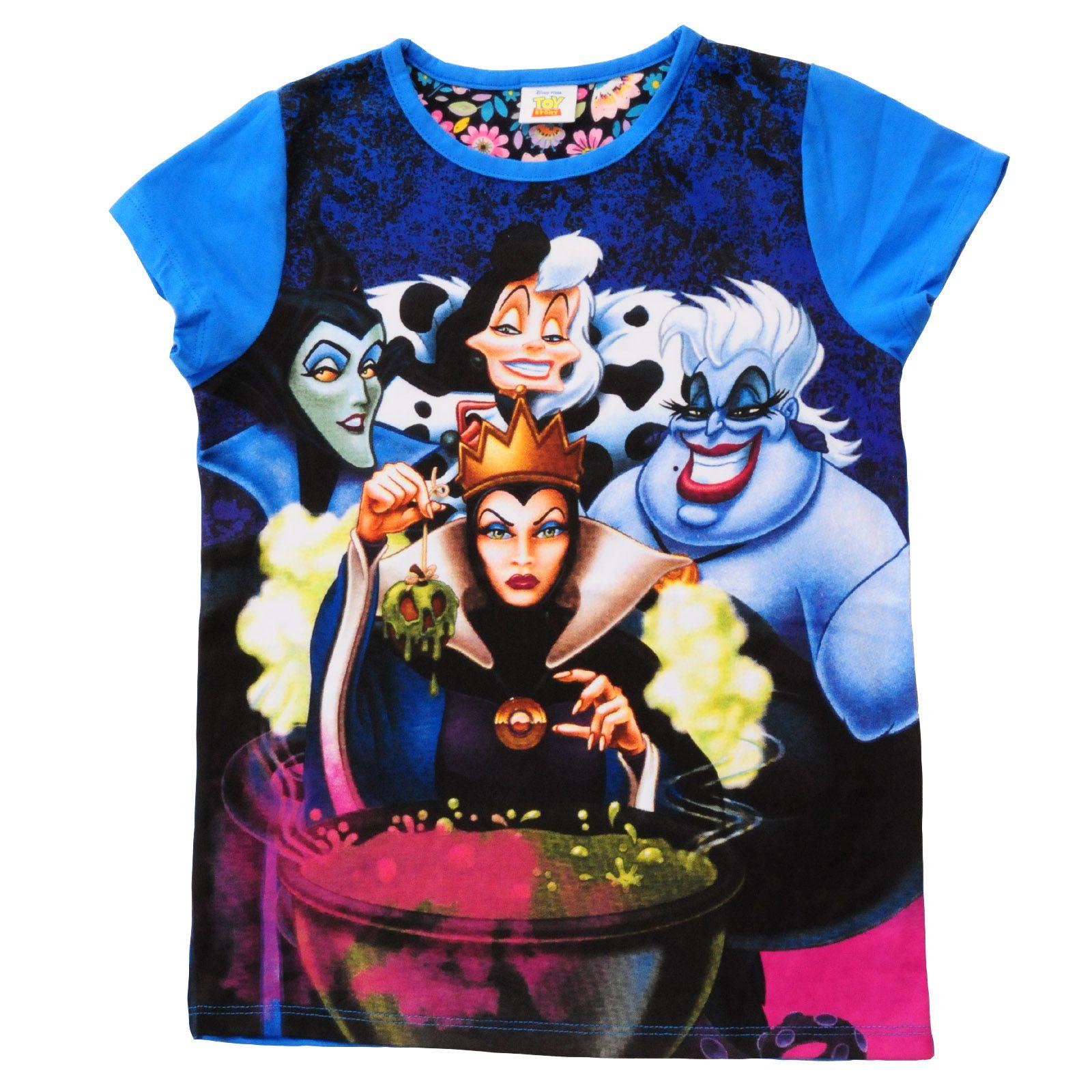 Детская футболка Disney® Evil Queen (США) №N462
