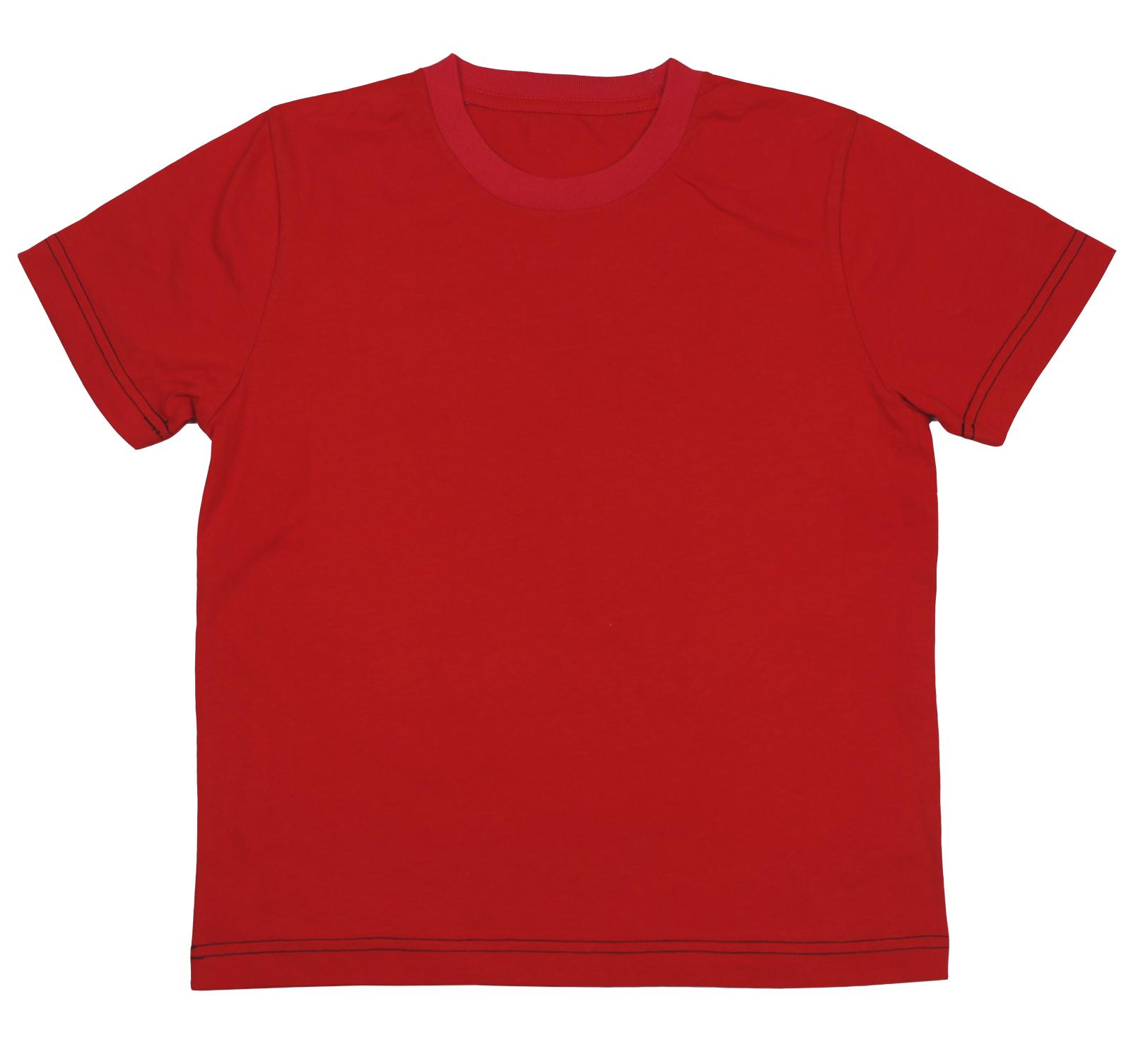 Детская футболка для дома