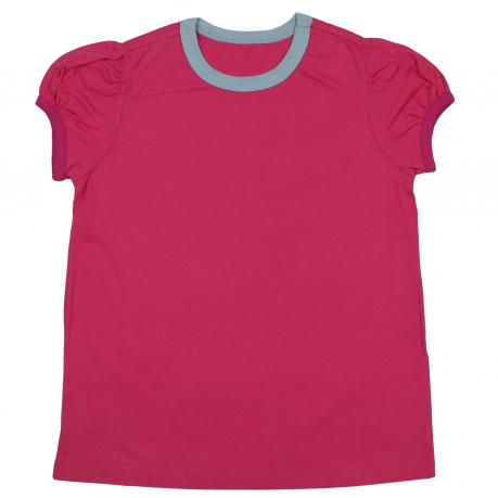 Детская футболка для маленькой королевы