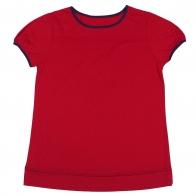 Детская футболка из натурального хлопка