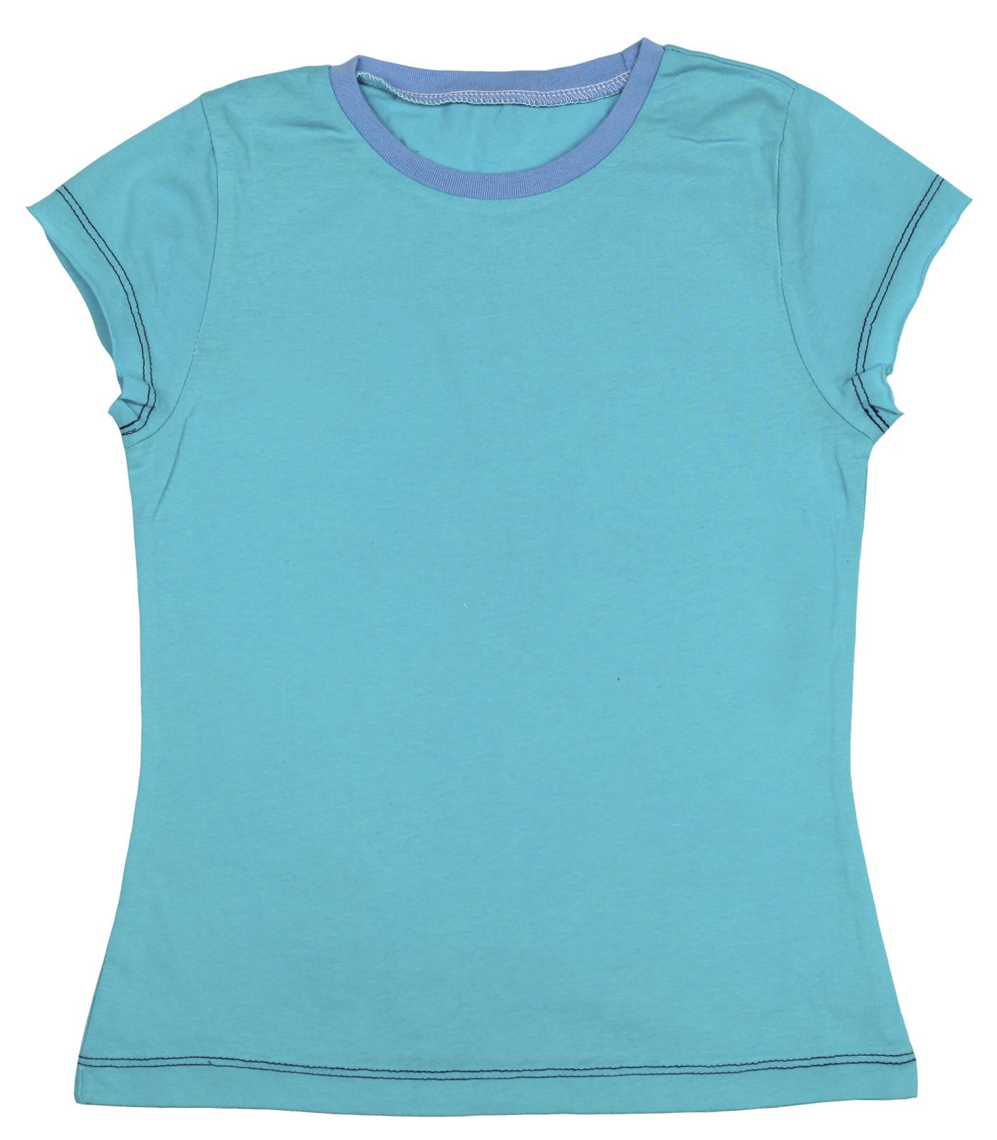Детская футболка из приятного материала